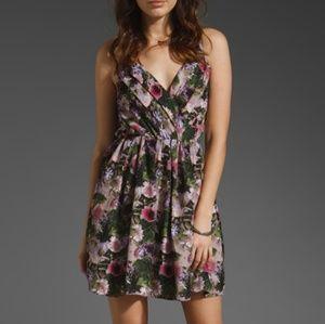 Jack By BB Dakota Floral Dress